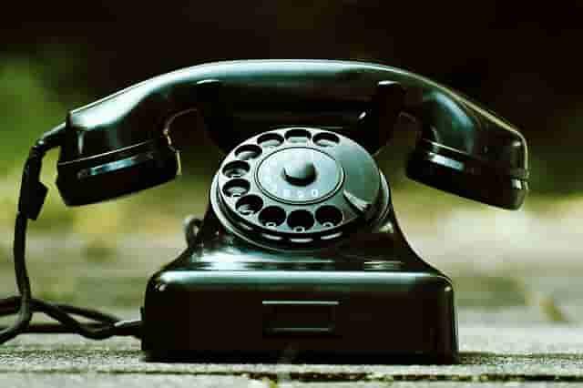 電話番号の種類や番号体系・国際番号「+81」について解説します!