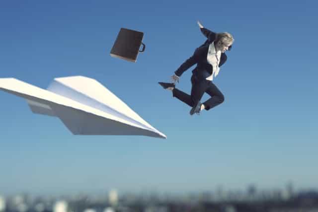 転職者の多くは「後悔しかない」後悔しない職業・職種の選び方を解説!