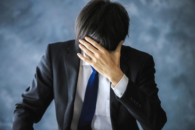 会社行きたくない人へ!働き続ける事によるリスク・対処法